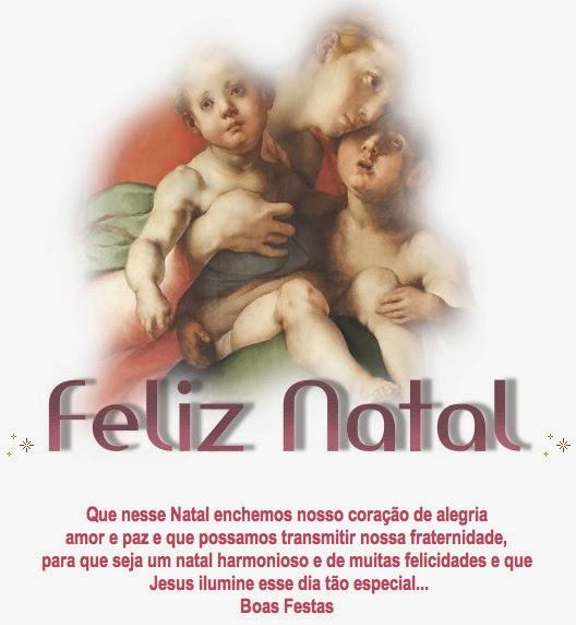 Mensagens De Natal Religiosas