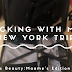 Packaging with Me! | New York Trip