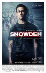 Snowden: Herói ou Traidor - Legendado