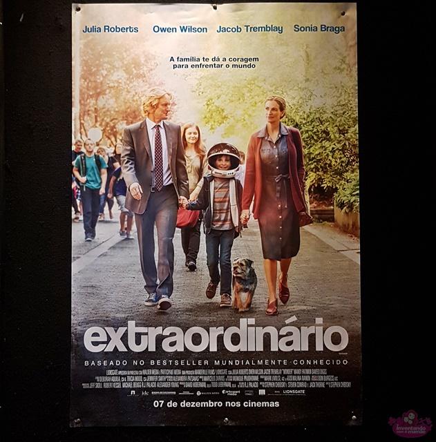 Extraordinário Filme Extraordinário