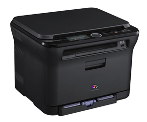 Samsung CLX-3175 Printer Driver for Windows