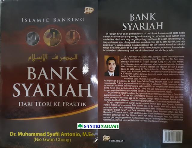 Buku Bank Syariah: Dari Teori Ke Praktik - Muhammad Syafii Antonio