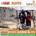 Lazismu Jember untuk Aksi Donasi Muslim Aleppo Suriah