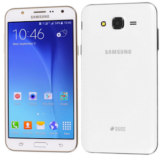 Harga spesifikasi Samsung Galaxy J7 Series Februari 2016