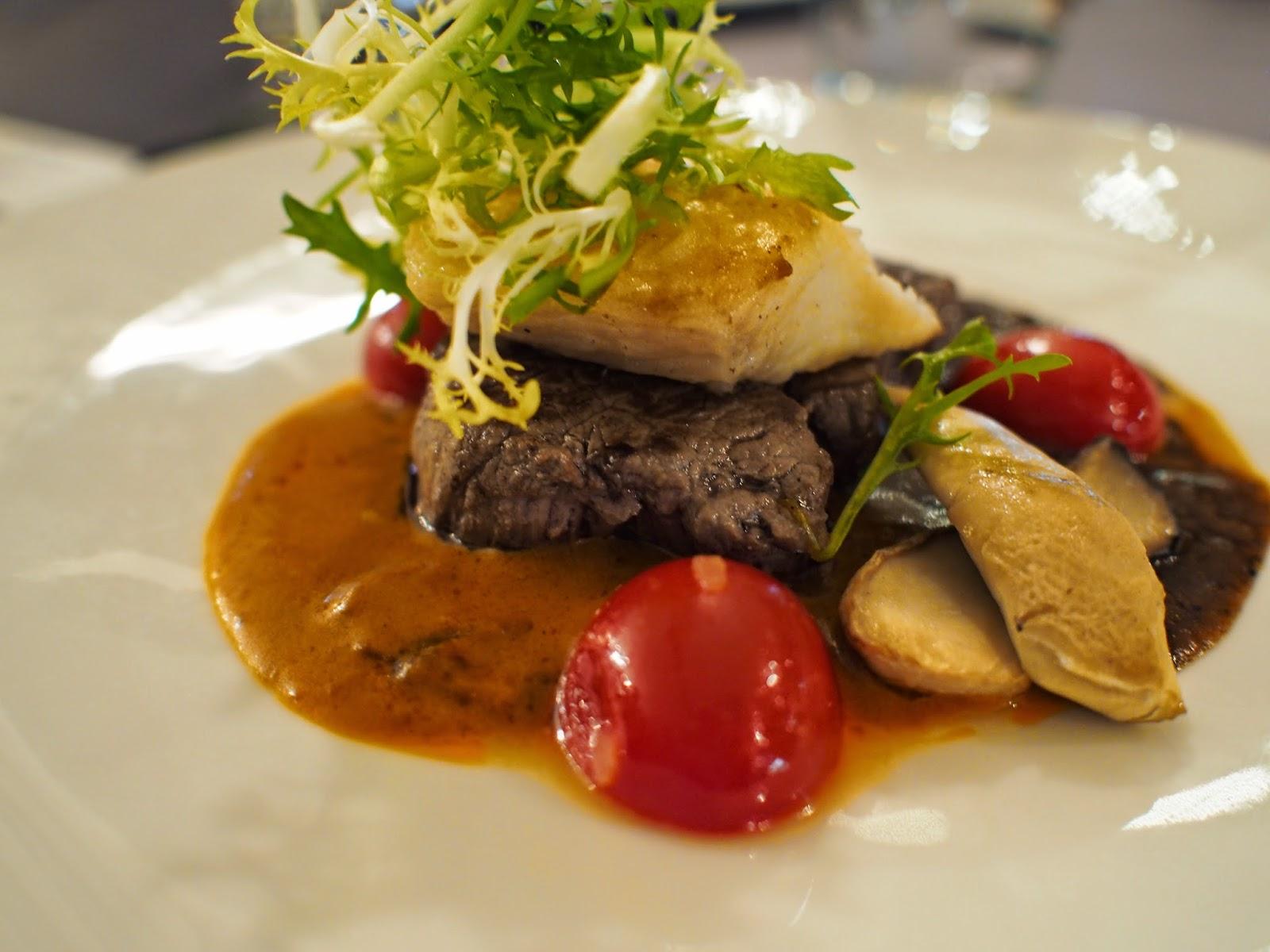 五味人生: 嘉義。街角161法義式料理