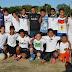 EN ENCUENTRO DE PREPARACIÓN DEPORTIVO RIVAS VENCE A GALGOS FC