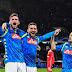 Liverpool-Napoli: ecco la formazione azzurra