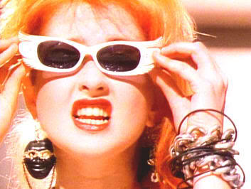 Chatter Busy: Cyndi Lauper Quotes
