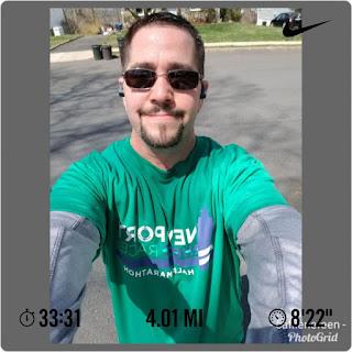 running 0418