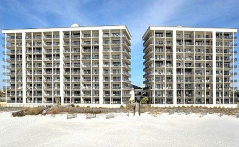 U S Beaches The Palms Condo For Sale Orange Beach