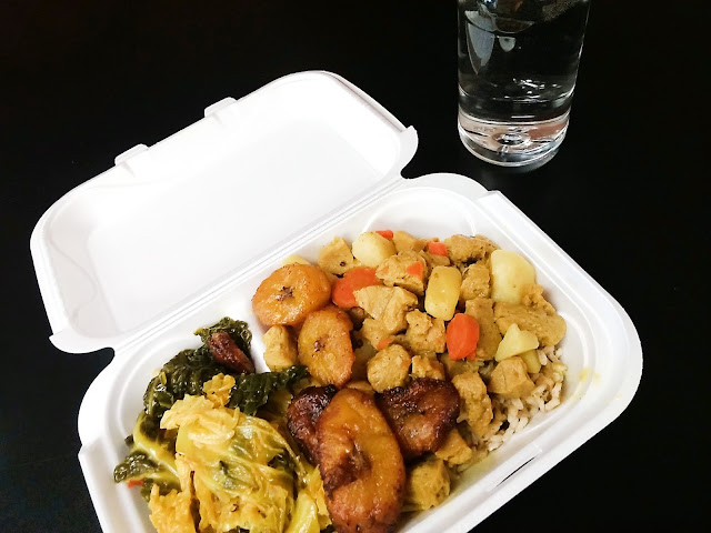 black owned vegan restaurants in Atlanta