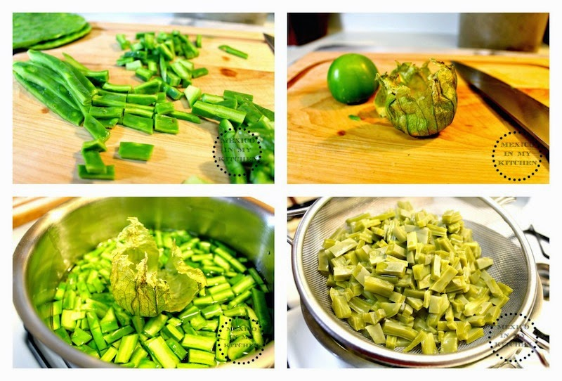 nopales cactus recipes