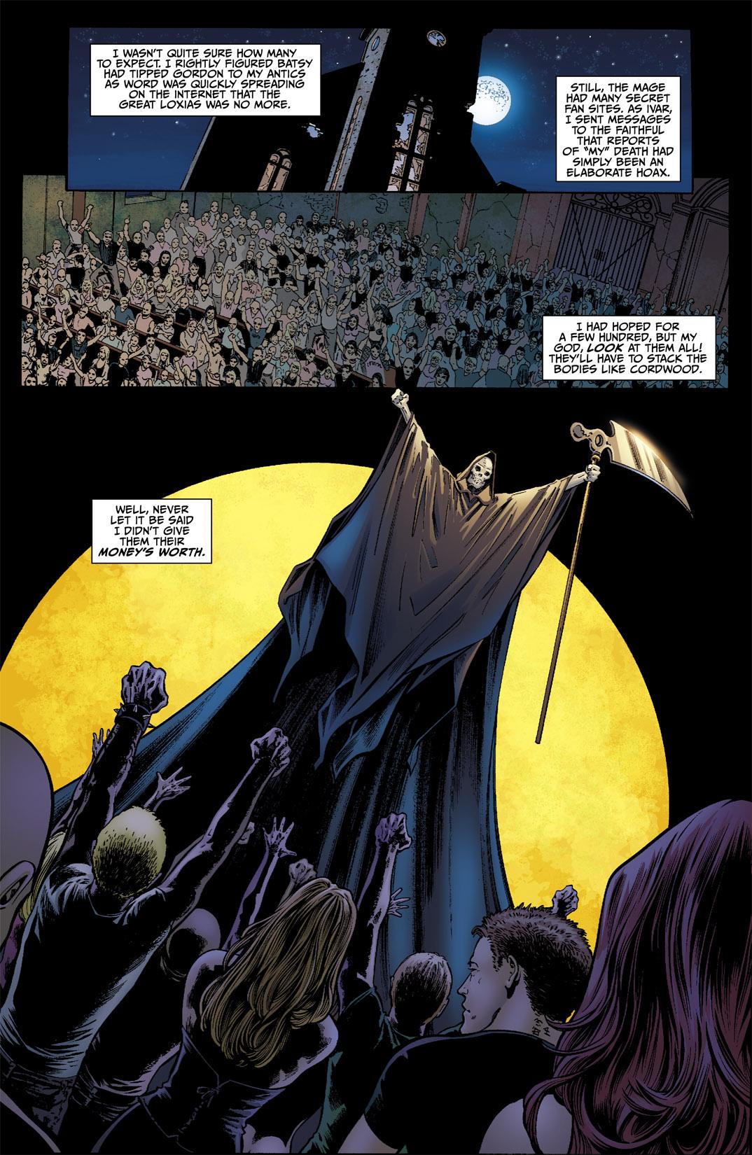 Detective Comics (1937) 834 Page 13