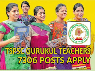 TSPSC Gurukul Exam Pattern, Telangana Gurukul Teacher Recruitment 2017