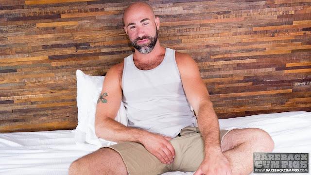 Model Photos - Damon Andros