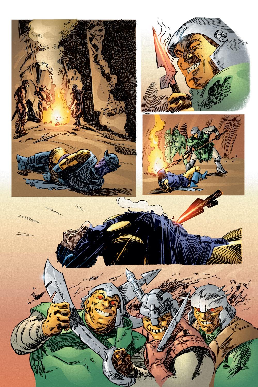 Thor (1998) Issue #44 #45 - English 11
