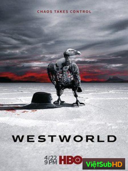 Thế Giới Viễn Tây (Phần 2)