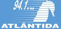 Rádio Atlântida FM 94,1 de Marechal Cândido Rondon PR