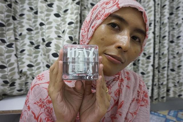 cara runcingkan wajah,ID.AZ.Korea beauty,kbeauty product