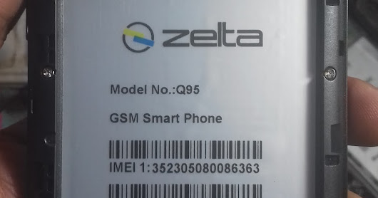 ZELTA Q95 SPD7731 FLASH FILE (Q95_2_XXX_1.0_1.0_24112016) 6.0 PAC FILE BY KHAN TELECOM