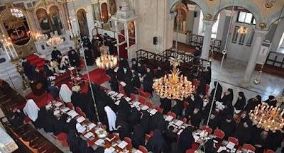 Архієрейський собор у Стамбулі підтвердив можливість автокефалії УПЦ без згоди Москви