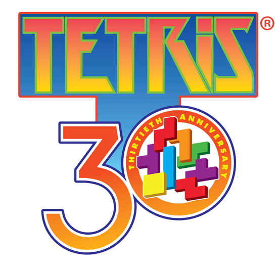Tetris 30th Anniversary
