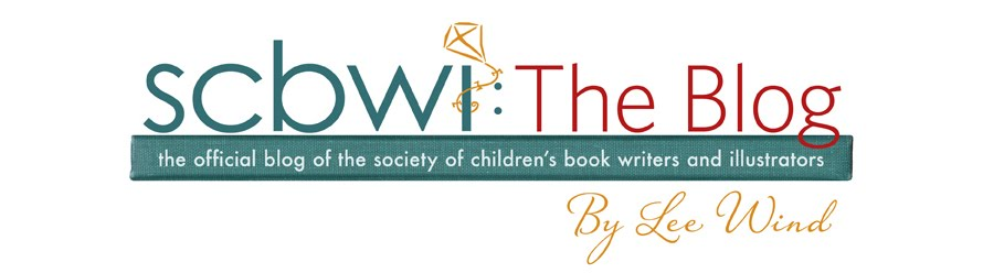 The Official SCBWI Blog