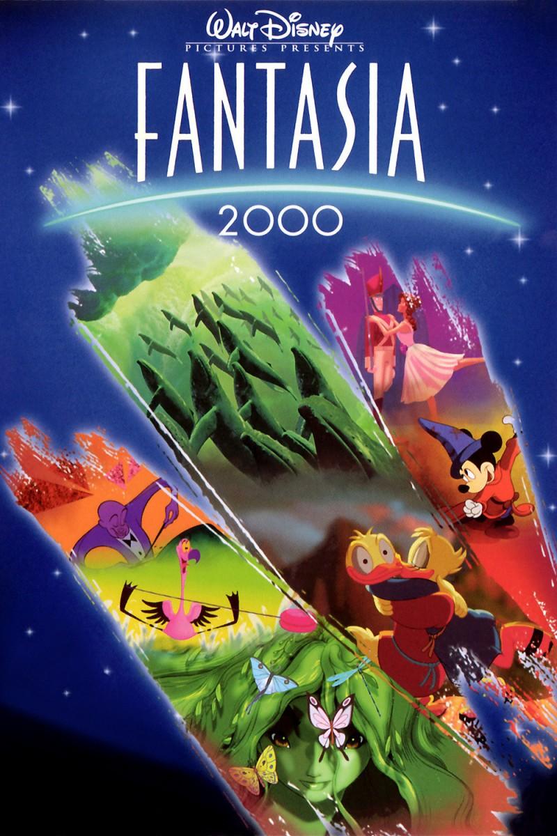 Terrible Blog For Terrible People Fantasia 2000
