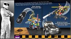K'Nex Top Gear
