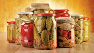 perbedaan fermentasi dan pembusukan