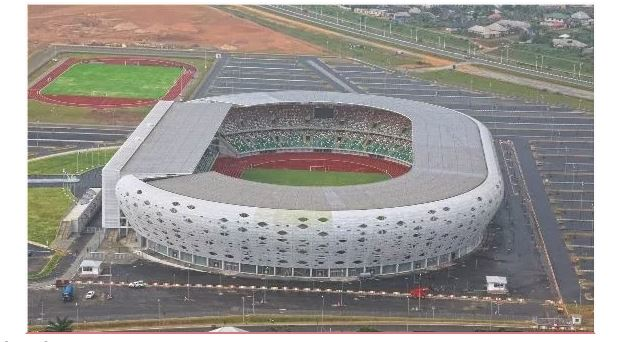 GOV. Udom denies Buhari use of stadium for campaign rally