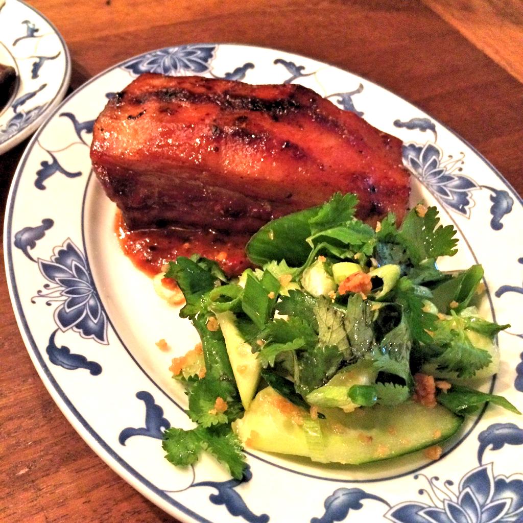 london food blogs