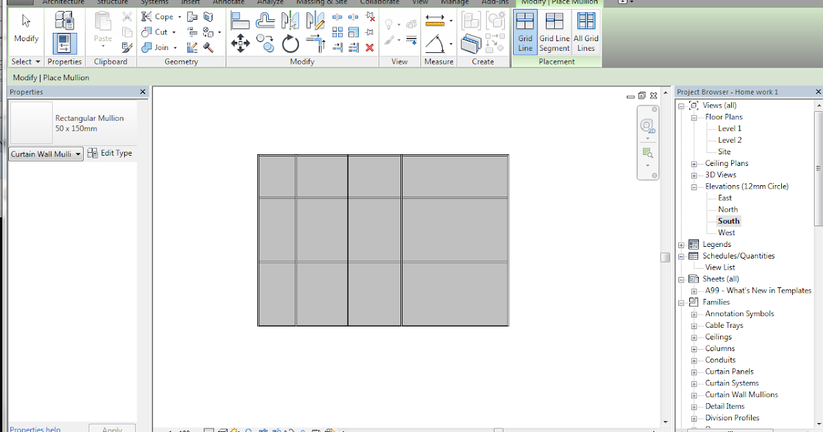 how to create a angled eroof revit