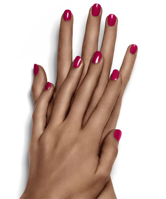 T.kays Collection: NAIL POLISH COLORS THAT LOOK BEST ON YOUR DARK SKIN