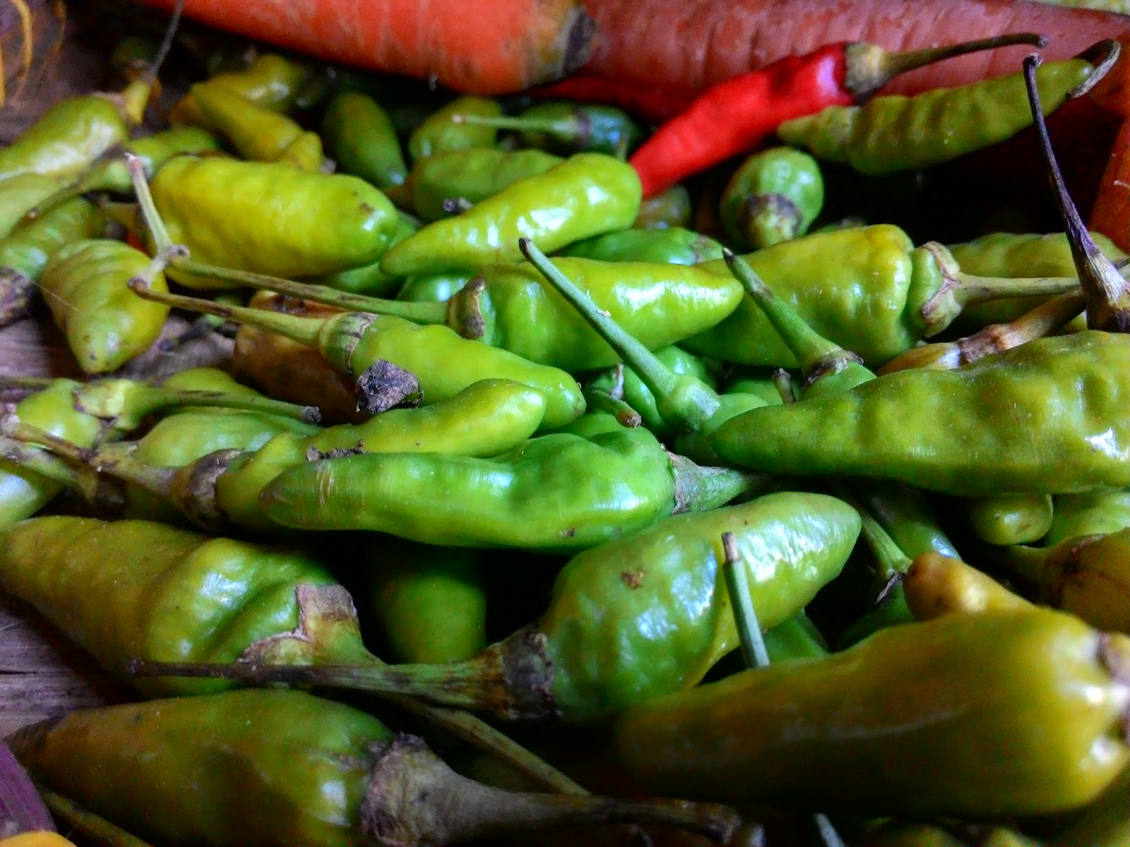 Cayenne Pepper And Erectile Dysfunction