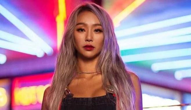 3 Solo Wanita Terbaik Asal Korea Selatan di Tahun 2018