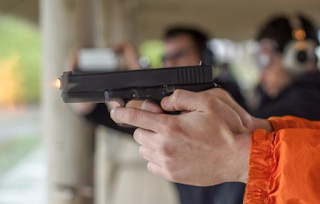 DOJ Launches Website For Concealed Carry Applications