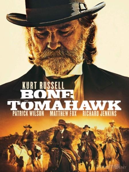 Tộc Ăn Thịt Người - Bone Tomahawk (2015)