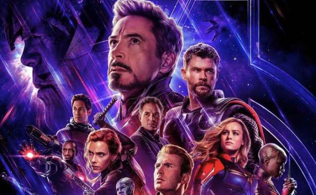 Avengers: Endgame Box Office (Worldwide) Beating The Record Of All Records!