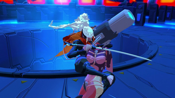 Furi PC Full Español