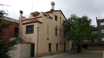 Els Hostalets de Pierola. Cal Maristany