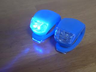 KJ-008-2  2LEDs Light set-6