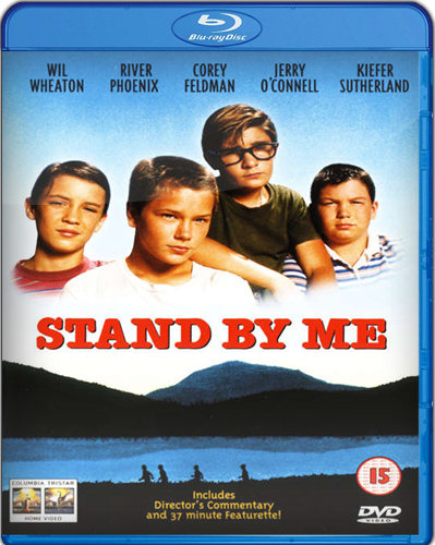 Stand by Me [1986] [BD25] [Latino]