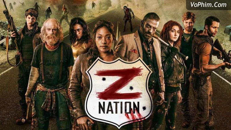 Cuộc Chiến Zombie Phần 5 - Ảnh 1