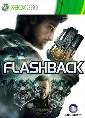 Flashback PT-BR (JTAG/RGH) Xbox 360 Torrent