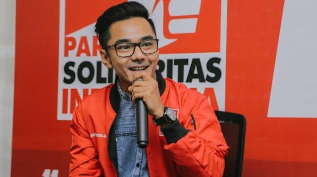 PSI: Elektabilitas Jokowi Turun karena Kasus Korupsi Parpol Pendukung