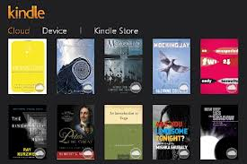 Amazon Launched Kindle App For Windows 8 PC
