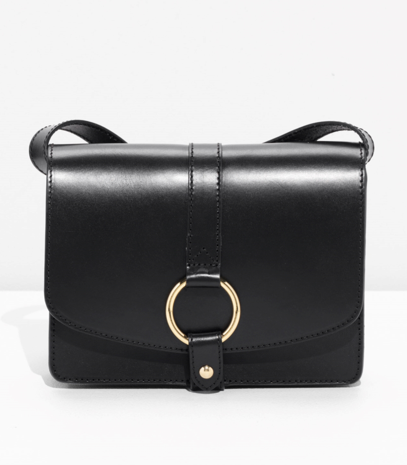 Buy & other stories Bag with Ring Detail