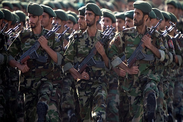 Iran Ancam Hancurkan Pangkalan AS dan Ciptakan 'Neraka' bagi Israel