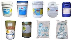 5 Daftar Obat Penjernih Air Yang Aman di Gunakan